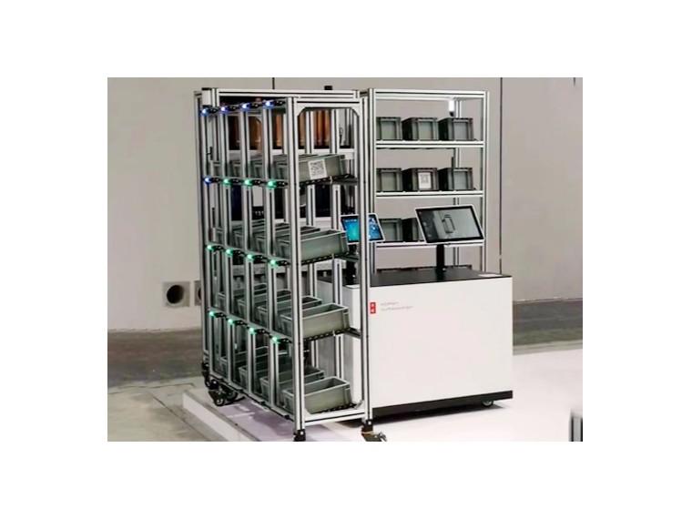 为什么定制机器设备框架要选择铝合金型材来定做机架?